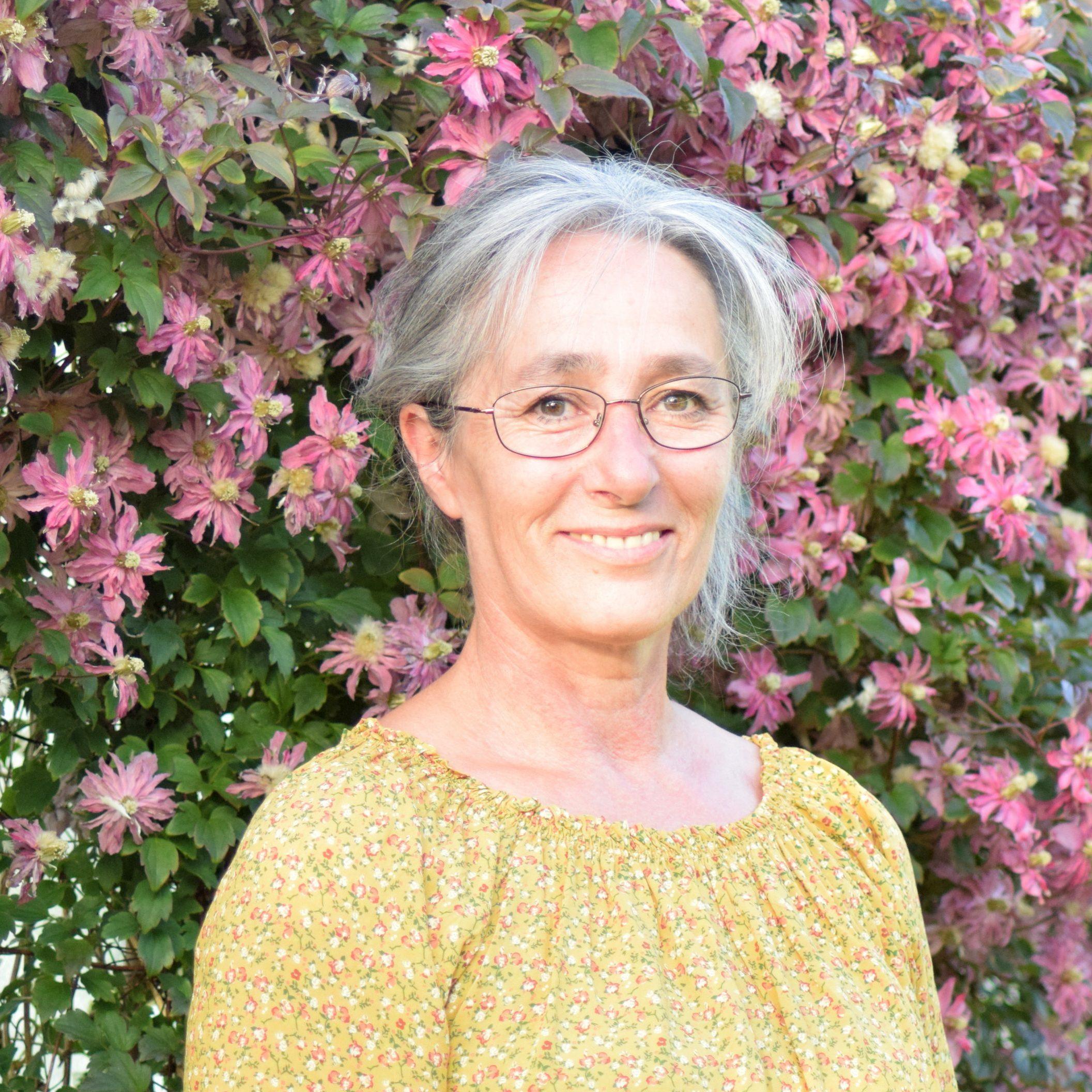 Lesley Jeffreys Homeopathy